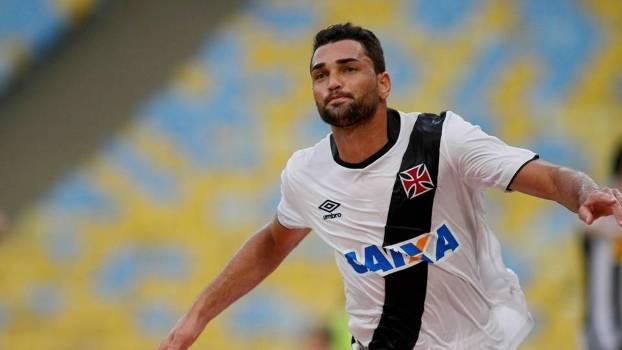 Atacante Gilberto fez parte do elenco da Portuguesa em 2013