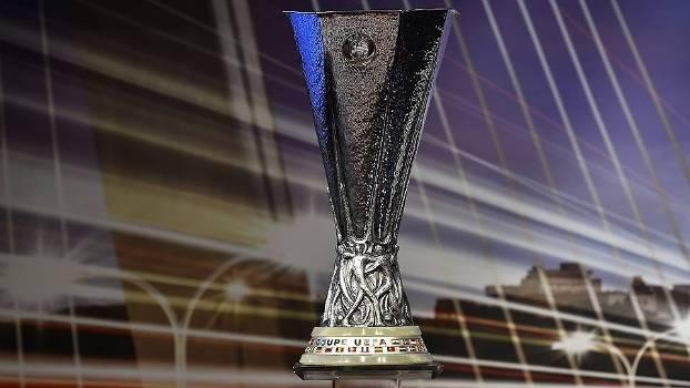 Liga Europa Troféu 2014/2015 20/03/15