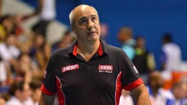 Marcos Pacheco tem sete títulos e vai em busca de mais um no domingo