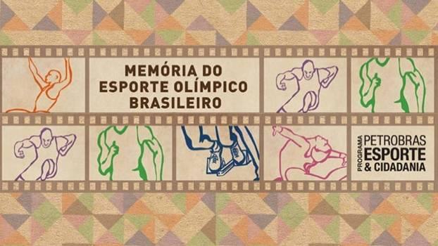Memória do Esporte olímpico