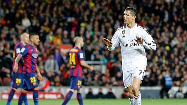 Ronaldo pode ser punido por comemoração polêmica