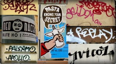 Free Magazines News Street Art And Graffiti Fatcap