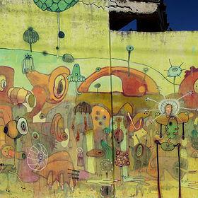 Dhear à Mexico