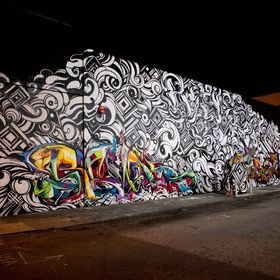 Revok, Steel et Reyes