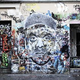 Fauxreel et le street art contextuel