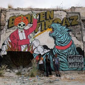 Tant & Unga à Tel Aviv