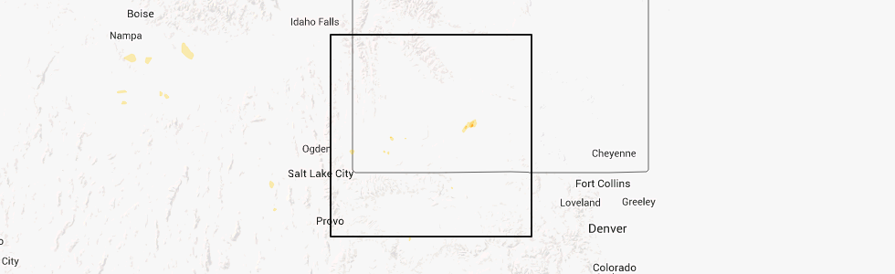 Little America Wyoming Map.Interactive Hail Maps Hail Map For Little America Wy