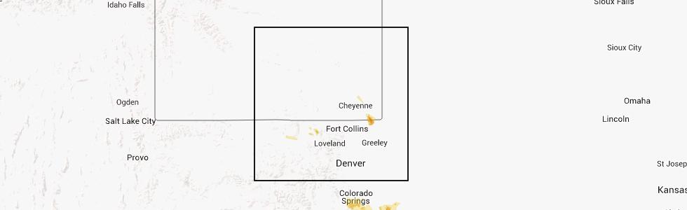 Interactive Hail Maps Hail Map For Walden Co