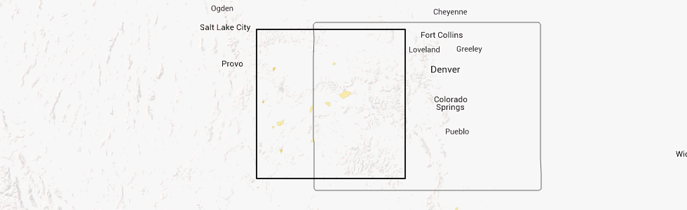 Interactive Hail Maps - Hail Map for Grand Junction, CO
