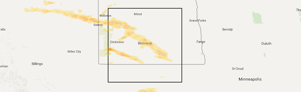 bismarck nd dating District of north dakota our headquarters office is located in bismarck with a divisional office in fargo minot and grand forks are unstaffed satellite offices.