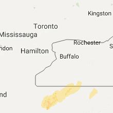 Hail Map for buffalo-ny 2017-05-01