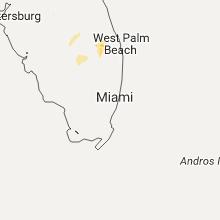 Hail Map for miami-fl 2017-05-02