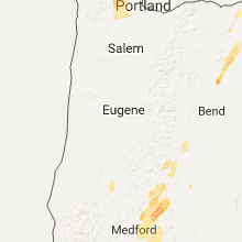 Hail Map for eugene-or 2017-05-04