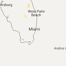 Hail Map for miami-fl 2017-05-04