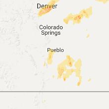 Hail Map for pueblo-co 2017-05-08