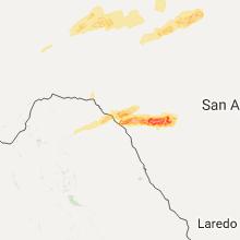 Hail Map for del-rio-tx 2017-05-10
