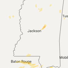 Hail Map for jackson-ms 2017-05-12