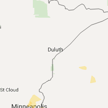 Hail Map for duluth-mn 2017-05-15
