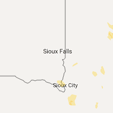 Hail Map for sioux-falls-sd 2017-05-17