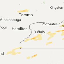 Hail Map for buffalo-ny 2017-05-18