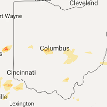 Hail Map for columbus-oh 2017-05-19
