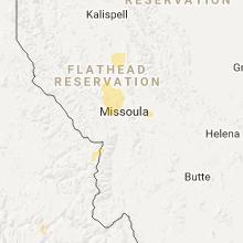 Hail Map for missoula-mt 2017-05-31