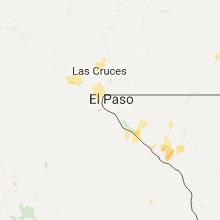 Hail Map for el-paso-tx 2017-06-01