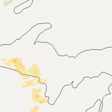 Hail Map for marquette-mi 2017-06-03