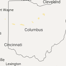 Hail Map for columbus-oh 2017-06-04