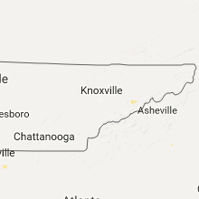 Hail Map for knoxville-tn 2017-06-04