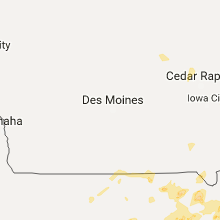 Hail Map for des-moines-ia 2017-06-14