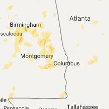 Hail Map for auburn-al 2017-06-15