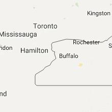 Hail Map for buffalo-ny 2017-06-15