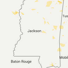Hail Map for jackson-ms 2017-06-15