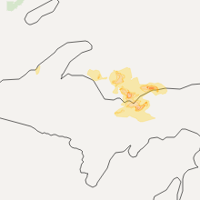 Hail Map for marquette-mi 2017-06-15