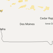 Hail Map for des-moines-ia 2017-06-21