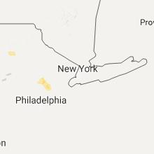 Hail Map for brooklyn-ny 2017-07-20