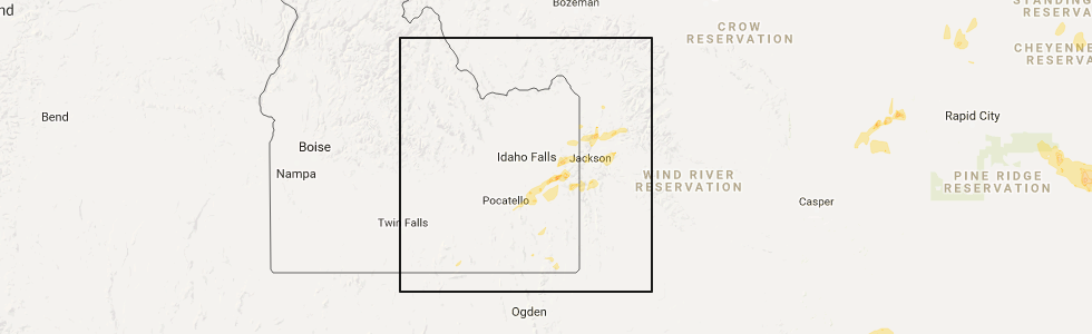 Interactive Hail Maps Hail Map For Soda Springs Id