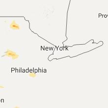 Hail Map for brooklyn-ny 2017-07-24