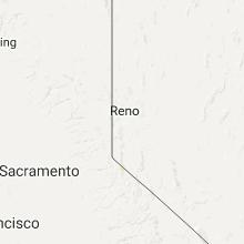 Hail Map for reno-nv 2017-07-29