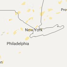Hail Map for brooklyn-ny 2017-08-02