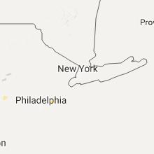 Hail Map for brooklyn-ny 2017-08-03