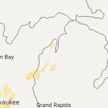 Hail Map for traverse-city-mi 2017-08-03