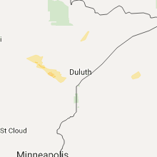 Hail Map for duluth-mn 2017-09-03