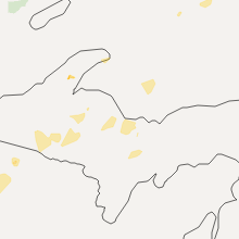 Hail Map for marquette-mi 2017-09-22