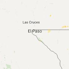 Hail Map for el-paso-tx 2017-09-24