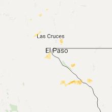 Hail Map for el-paso-tx 2017-09-26