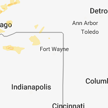 Hail Map for fort-wayne-in 2018-05-02