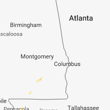 Hail Map for auburn-al 2018-05-14