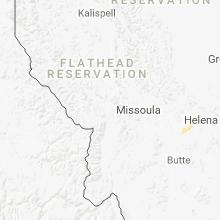 Hail Map for missoula-mt 2018-06-04